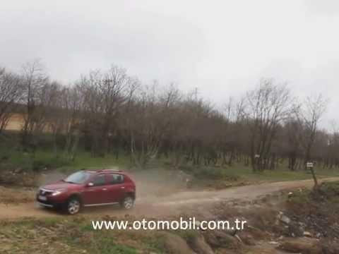 Dacia Sandero Stepway 1.5 DCi 70 HP