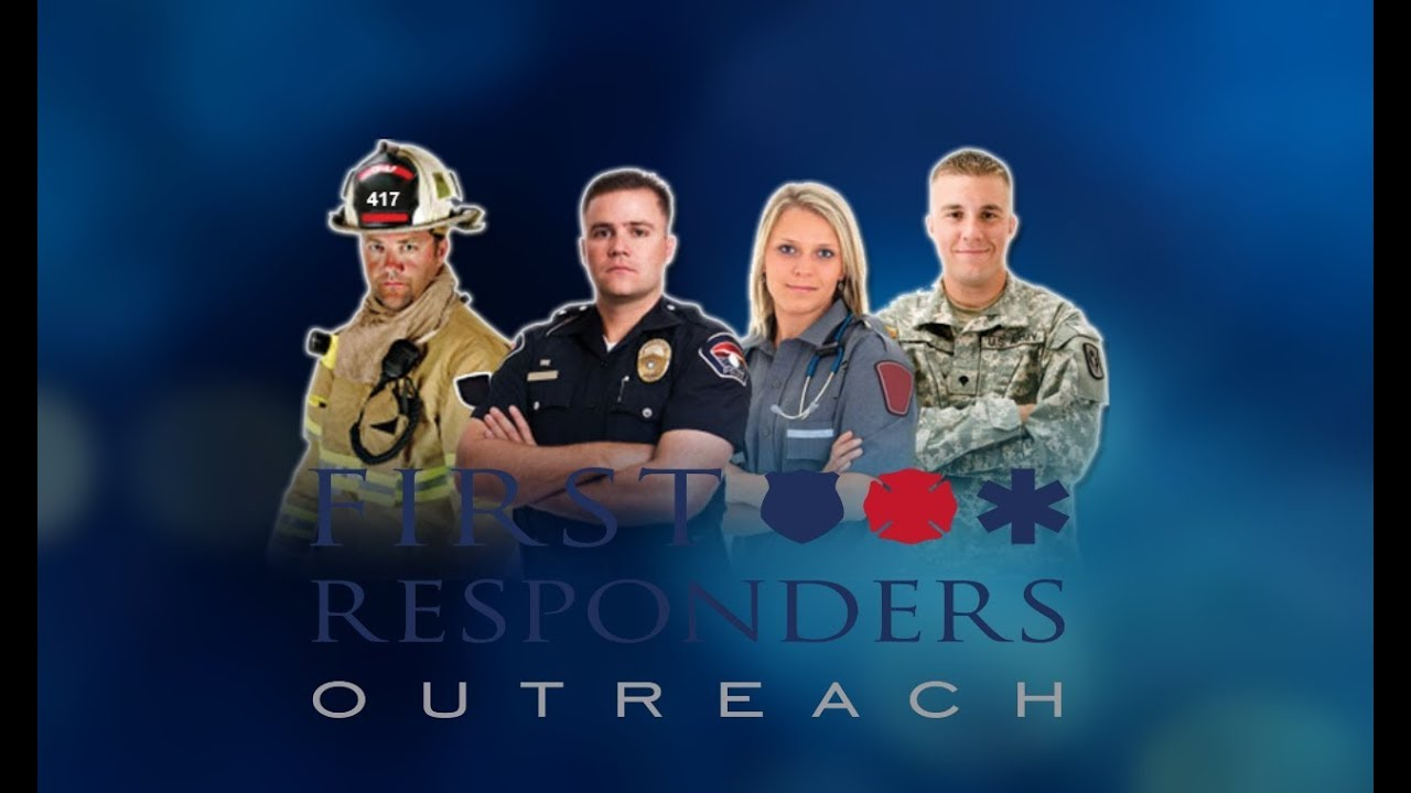Image result for are firefighters first responders