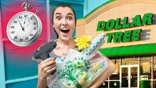 10 Minute Dollar Store DIY Challenge!