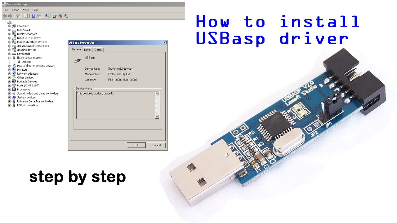 usb audio device driver download