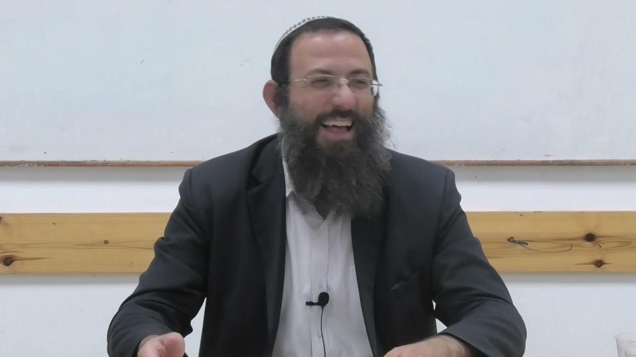 הלכות מוקצה סימן שח סעיפים יב-יח. הרב אריאל אלקובי שליט''א