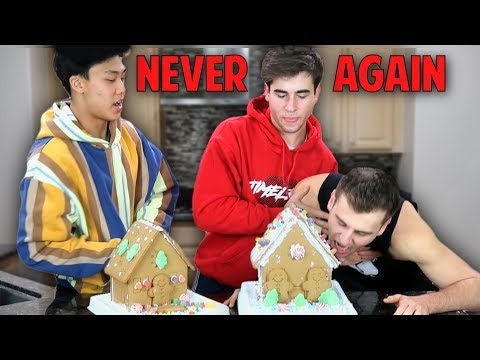 I Will Never Forgive My Brother For This...   VLOGMAS DAY 4