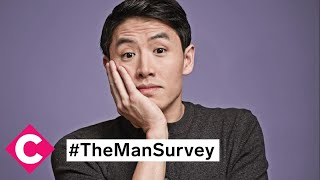 How do you feel when you hear about sexual harassment? | The Man Survey