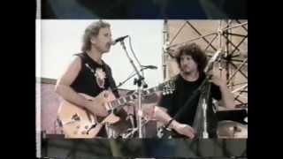 Bob Weir and Rob Wasserman 8/13/94