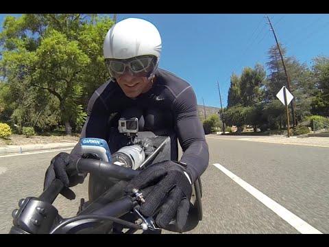 WHEELCHAIR FATEST SPEED RECORD, #Wheelchair
