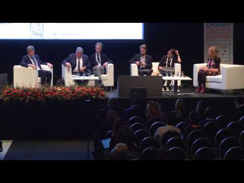 CPDP 2017: DIGITAL RIGHTS AND ENFORCEMENT.