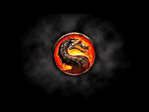 Nessaja - The Mortal Kombat Theme (Dubstep Mix)