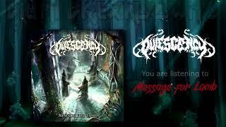 Quiescency - Message For Lamb (Full Album // 2019) Progressive Metalcore / Deathcore