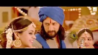 gopala ba hd video song mukunda murari sudeep upendra arjun janya new kannada movie 2016