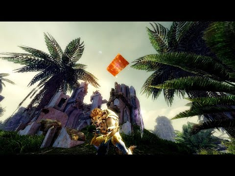 Guild Wars 2: Path of Fire – Expansion Feature – Elite Specializations