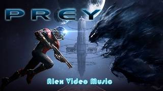 Prey 2006-2017 [Alex Video Music Tribute To Prey]