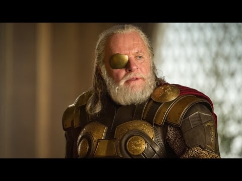 Top 10 Norse Gods