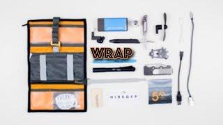 GEAR : Lowepro Gear Up Wrap