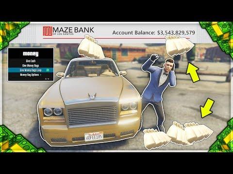 HOW TO GET A MOD MENU IN GTA 5 ONLINE! NEW DIRECTOR MODE GLITCH! (GTA 5 Online)