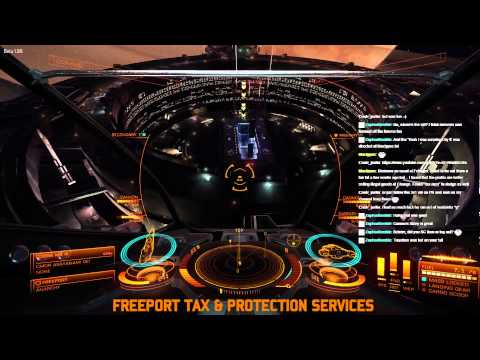 Freeport Tax and Protection Services Dashcam 1http://forums.frontier.co.uk/showthread.php?t= - 2 / 2