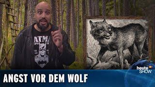 Problemwolf: Staatsfeind Nummer Eins ist zum Abschuss freigegeben