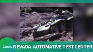 Nevada Automotive Test Center