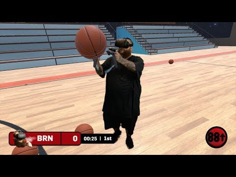 Action Bronson Trips Out In Virtual Reality