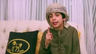 """من هو الطفل الإماراتي الذي أعلن حسين الجسمي دعمه كـ """"سفير للإيجابية""""؟"""