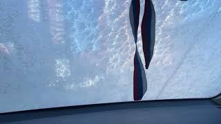 Обогрев лобового стекла Аутлендер-3 2015г.