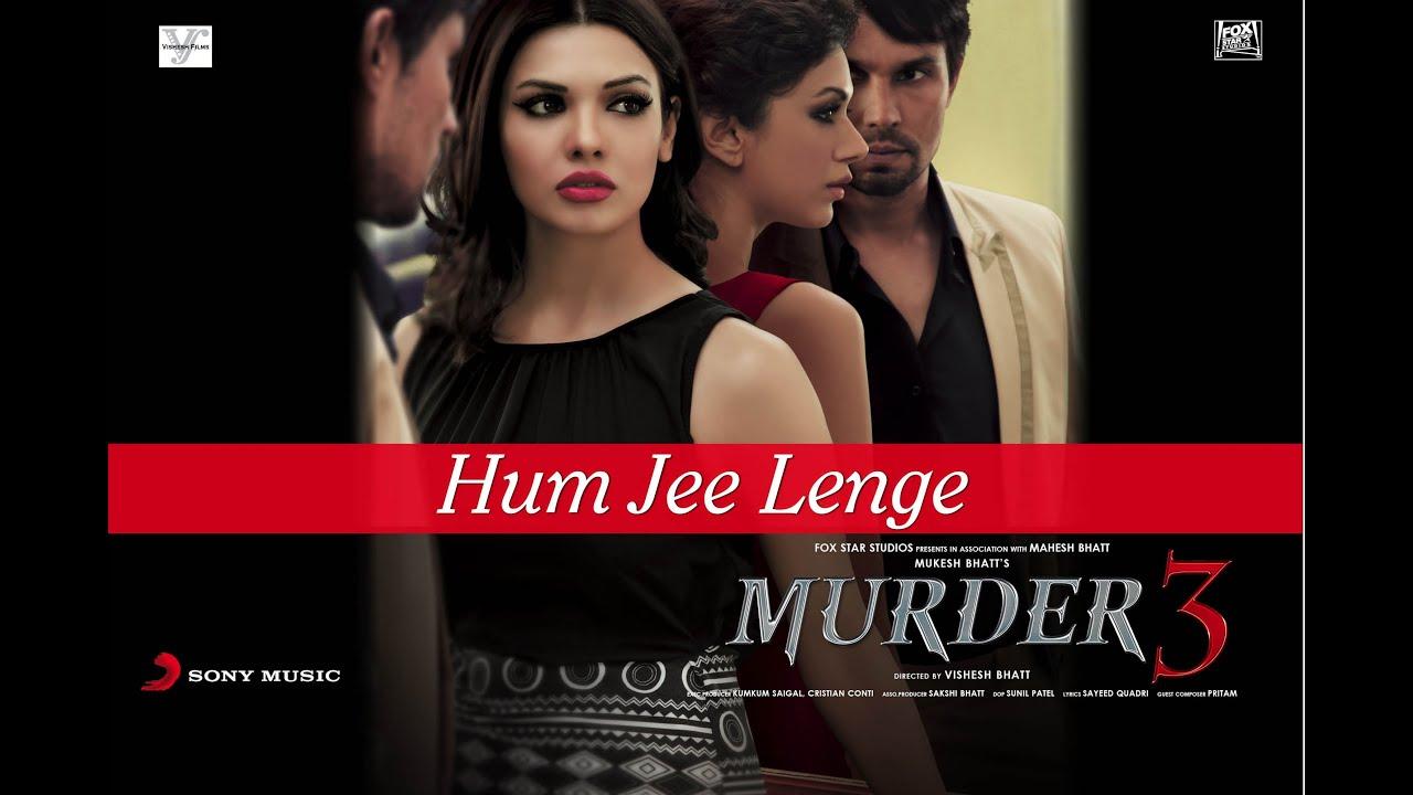 Murder 3 (2013) Free MP3 Songs Download, Music Album ...