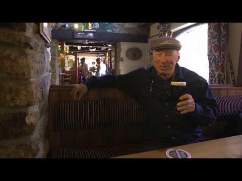 Inside The Irish Pub