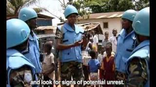 Women Peacekeepers