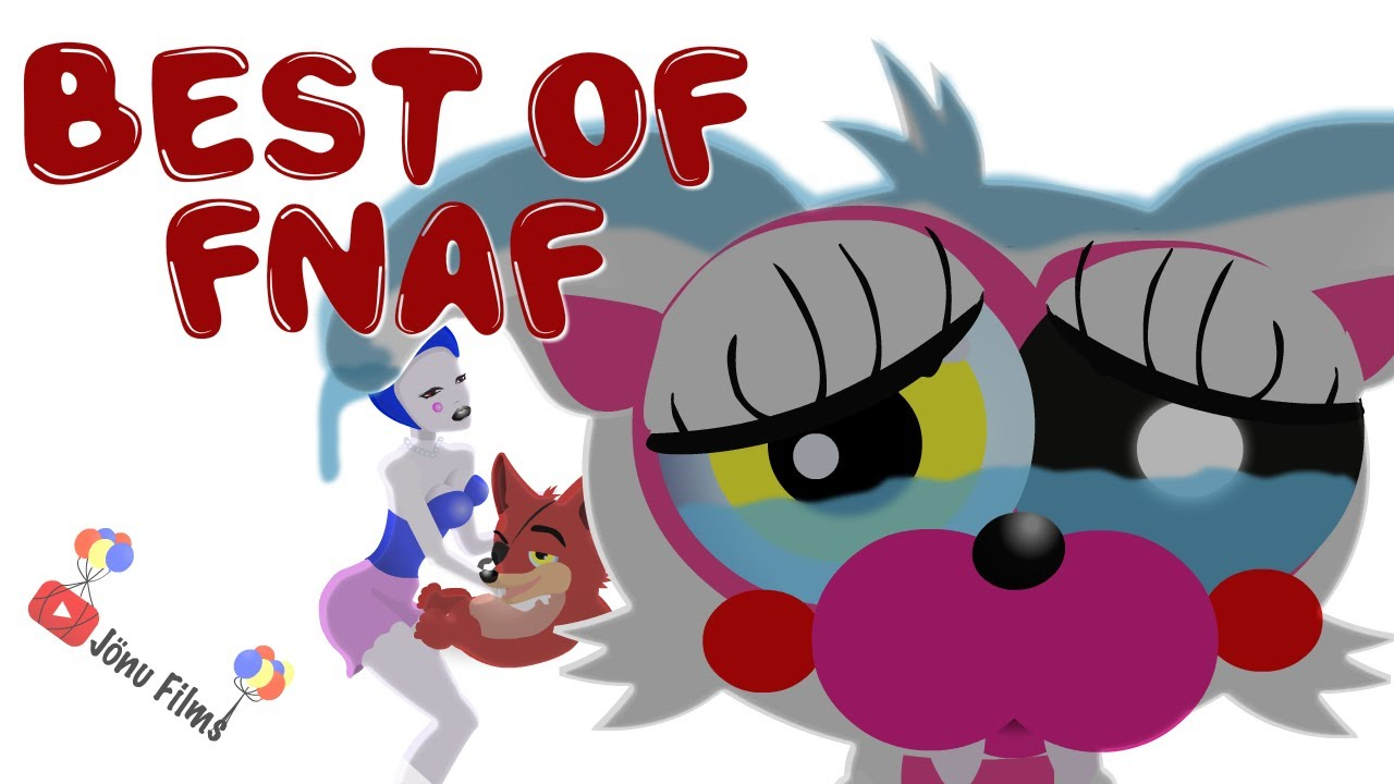 Cutest funniest most romantic fnaf cartoons - Fnaf cute pictures ...