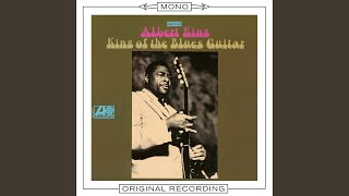 Provided to YouTube by Warner Music Group Cold Feet · Albert King K...