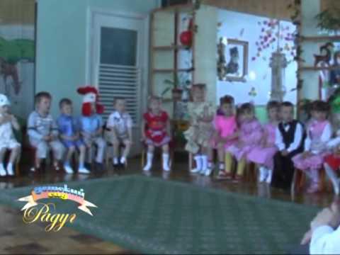 Театрализованная деятельность детском саду