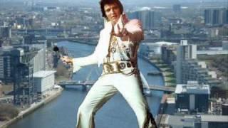 Elvis McPresley