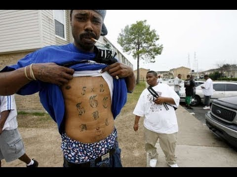 Valley Of Death: Los Angeles Crips & Bloods (Documentary)