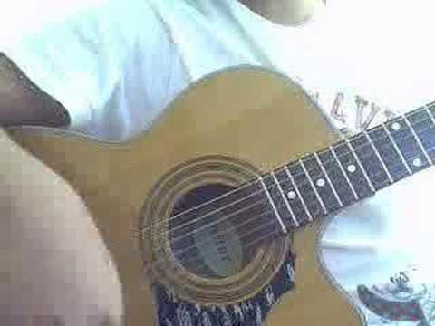 Guitar Strumming (Hawak Kamay) - YouTube