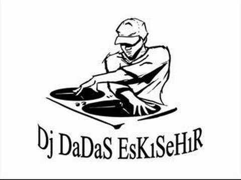 DJ Dadas vs.Ceza - Yerli Plaka [ REMIX ]