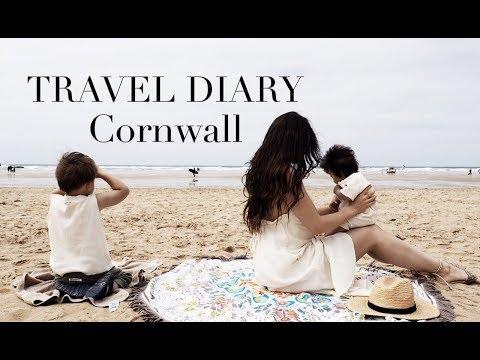 Travel Diary   UK break, Family holiday at the Bedruthan Hotel, Cornwall