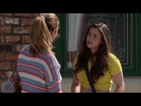Coronation Street - Brooke Vincent as Sophie Webster 2
