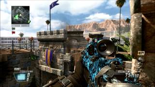 How To Hit More Trickshots On Bo2 Ep1