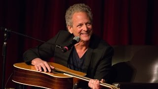 Never Going Back Again | Lindsey Buckingham Live at USC | | 2015