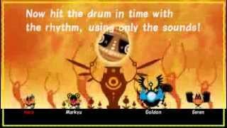 Patapon 2: Don-Chaka Altar (Fenicci Battle Egg)