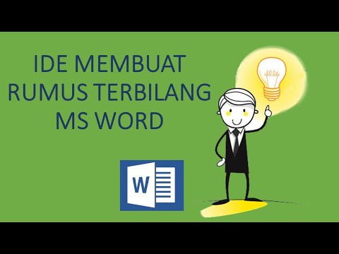 Cara Membuat Visual Basic Di Word
