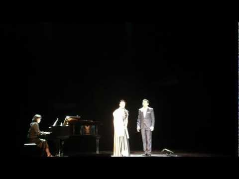 La Traviata by Ramiz Usmanov Opera. Рамиз Усманов опера - Doha Qatar