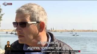 חדשות השבת - השקנאים
