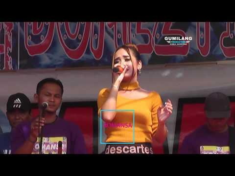 ROMANSA LIVE BUCU DOMEZTIC TENDA BIRU EDOT ARISNA
