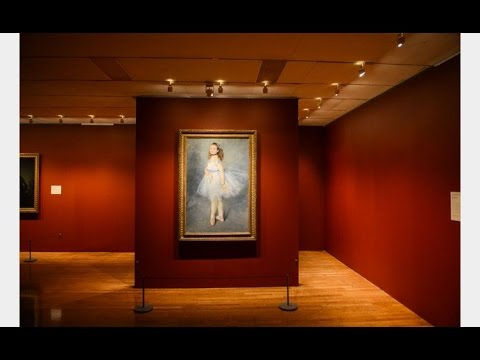 THE ART OF IMPRESSIONISM - DOCUMENTARY 2016 HISTORY CHANNEL