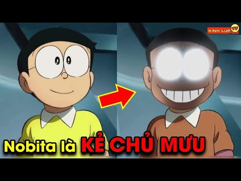 🔥 9 Bí Ẩn Ly Kỳ và Thú Vị về Doraemon Mà 99% Mọi Người Không Biết | Kính Lúp TV