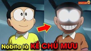 🔥 9 Bí Ẩn Ly Kỳ và Thú Vị về Doraemon Mà 99% Mọi Người Không Biết   Kính Lúp TV