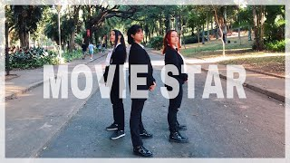 [KPOP IN PUBLIC] [1theK Cover Contest] CIX (씨아이엑스) Movie Star _ Dance Cover by FullMoon