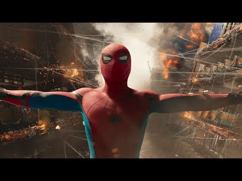 The Onion s 'SpiderMan: Homecoming'