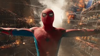 The Onion Reviews 'Spider-Man: Homecoming'