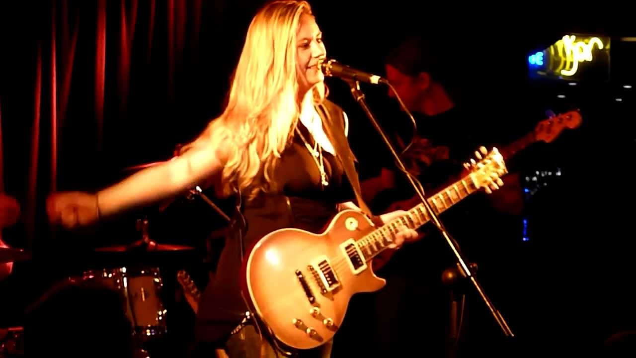 Download Joanne Shaw Taylor - Your Time Has Come